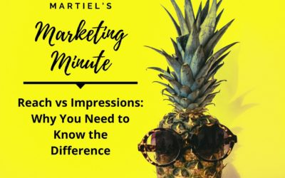 Reach vs Impressions: Why You Need to Know the Difference