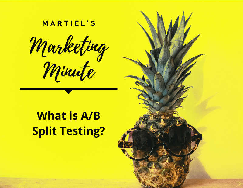 What Is A/B Split Testing?